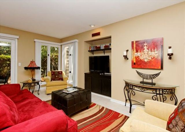 St. Andrews Common 1856, 1 Bedroom, Pet Friendly, Pool, Sleeps 4 Picture