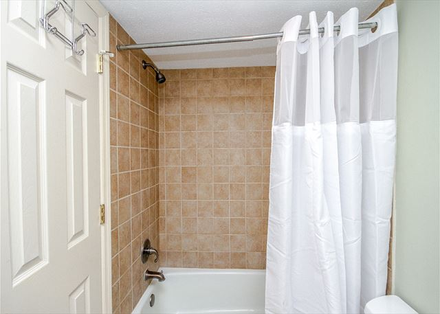 Long Shower Or A Soak In The Tub? You Decide!.