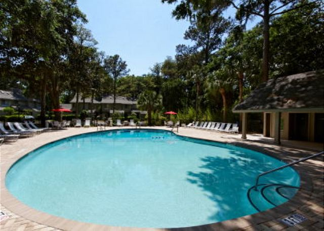 Greens 192, 1 Bedroom, Large Pool, Golf View, Sleeps 4 Picture