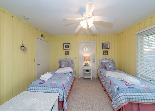 Hickory Lane 1, 6 Bedroom, Private Pool, Near Beach, Sleep 21 - Kid Zone  - HiltonHeadRentals.com
