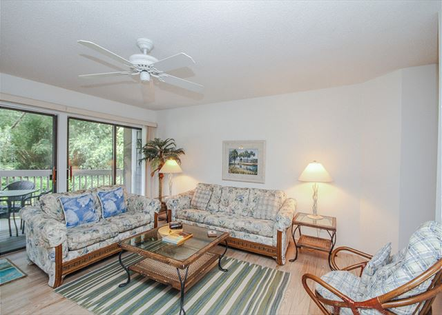 Lighthouse Tennis 2415, 2 Bedroom, Pool, Sleeps 6 Picture