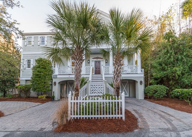 Roadrunner 2, 6 Bedrooms, Private Pool, Spa, OceanView, Elevator - Welcome to your home away from home! - HiltonHeadRentals.com