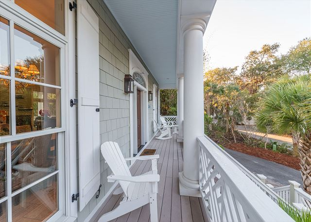 Roadrunner 2, 6 Bedrooms, Private Pool, Spa, OceanView, Elevator - Waiting for everyone to get moving? - HiltonHeadRentals.com