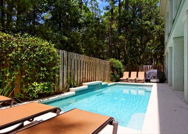 Sandy Beach Trail 5, 6 Bedrooms Private Pool, Elevator Sleeps 15 Picture