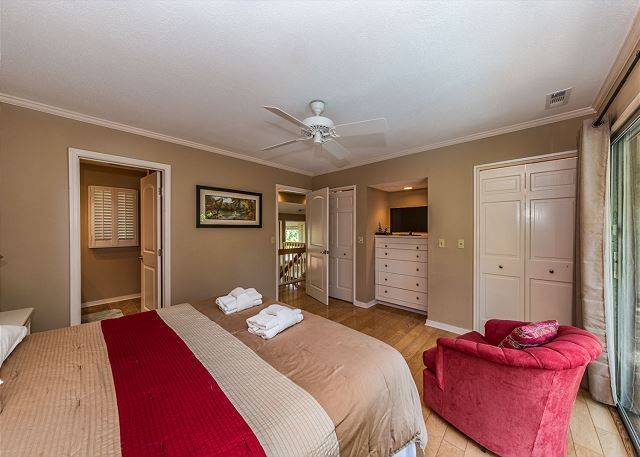 Surf Scoter 20, 4 Bedrooms, Private Pool WiFi, Sleeps 14 - Totally Comfortable - HiltonHeadRentals.com