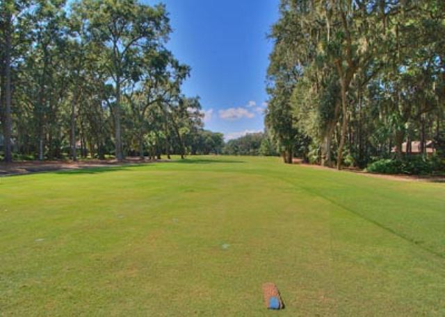 Turnberry Lane 30, 4 Bedrooms, Private Pool, Spa, Sleeps 12 - Go play some golf - HiltonHeadRentals.com