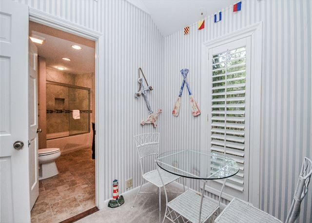 Turnberry Lane 30, 4 Bedrooms, Private Pool, Spa, Sleeps 12 - Cute Nook - HiltonHeadRentals.com