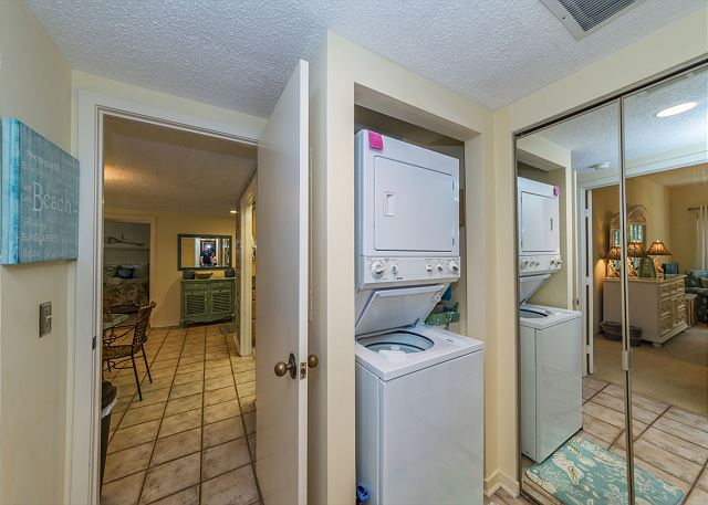 Village House 107, 2 Bedrooms, Pet Friendly, Pool, Sleeps 7 - Pack light this vacation - HiltonHeadRentals.com