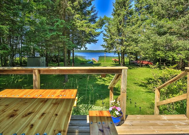 Musky Tales - Hiller Vacation Homes