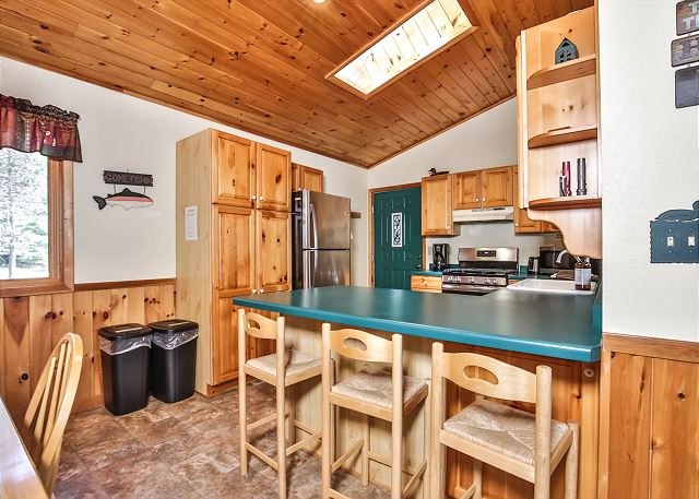 Lost Getaway - Hiller Vacation Homes