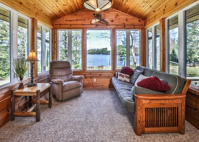 Knotty Pines - Hiller Vacation Homes