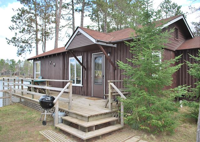 Loghaven - Elbert's - Hiller Vacation Homes