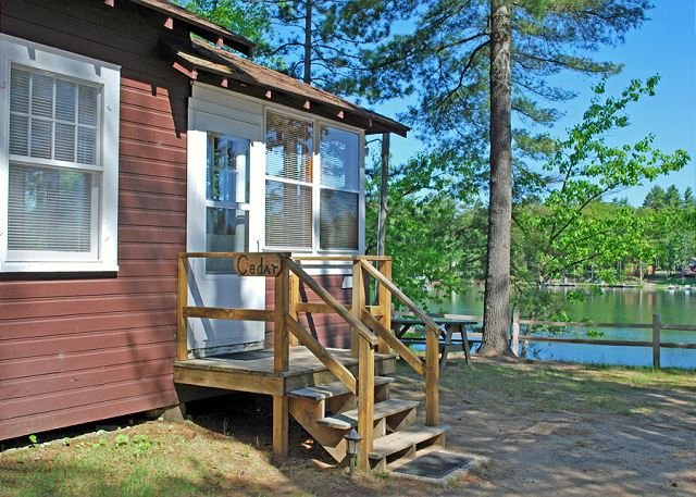 Cedar - Elbert's - Hiller Vacation Homes