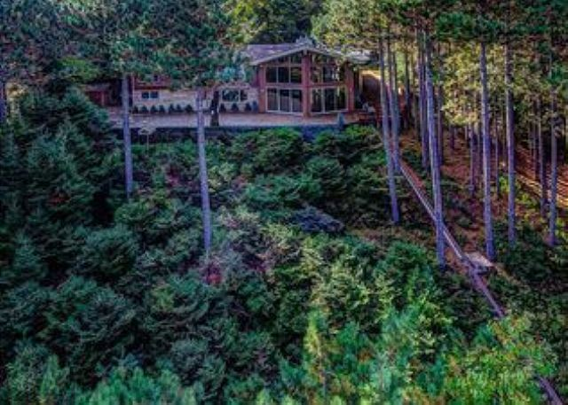 South Twin Lookout -Hiller Vacation Homes