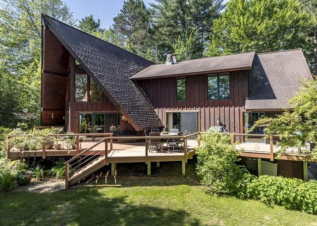 Pickerel Lodge-Hiller Vacation Homes