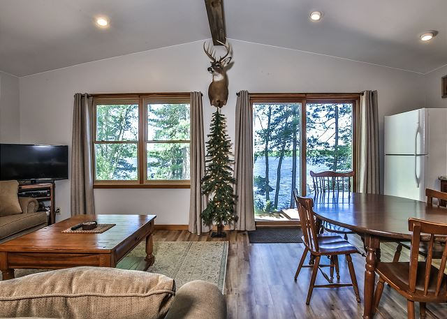 Clearwater Cabins - Hiller Vacation Homes