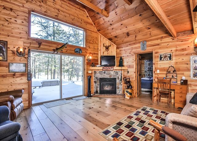 Bears Den Too - Hiller Vacation Homes