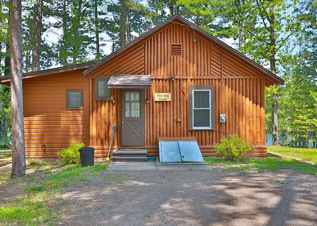 Getaway Cabin -Hiller Vacation Homes