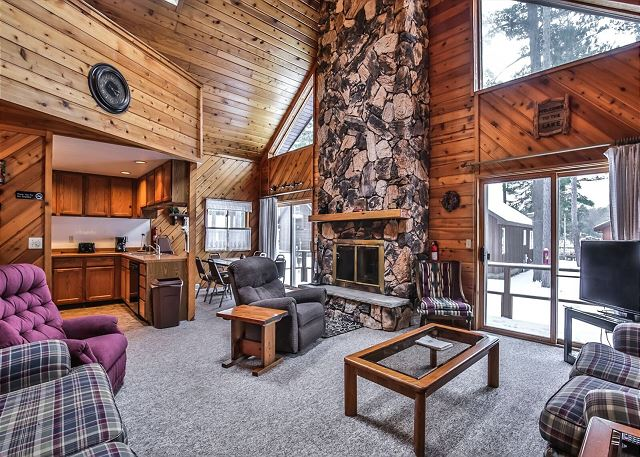 Eagle's Nest - Elbert's - Hiller Vacation Homes