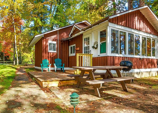 Cozy Cottage - Hiller Vacation Homes