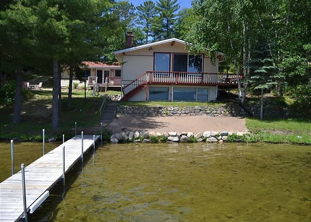 Bass Lake - Hiller Vacation Homes