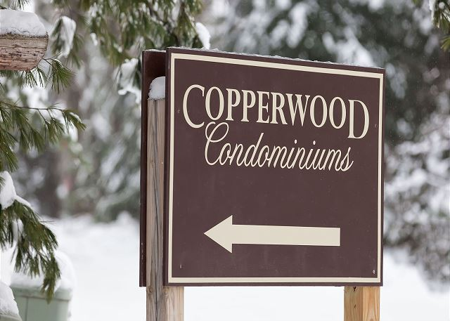 Copperwood #8 - Hiller Vacation Homes