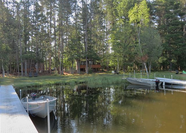 Timberlane Bass Cottage-Hiller Vacation Homes