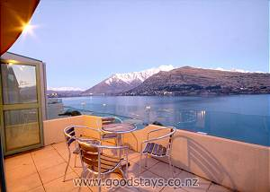 10 Remarkables  Retreat