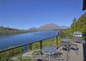 Queenstown Retreat