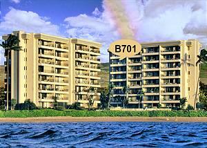 Hololani Resort #B1291701