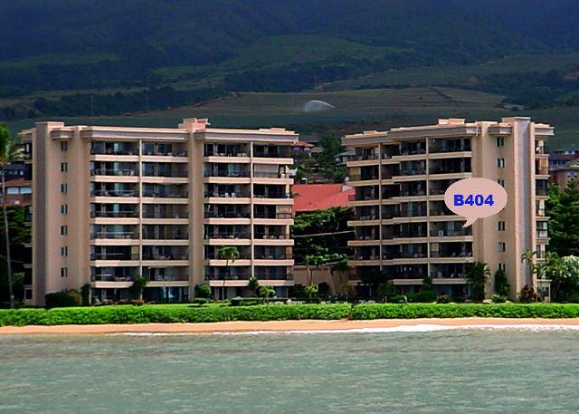 Hololani Resort B1291404 Stunning 2 Bedroom On Maui
