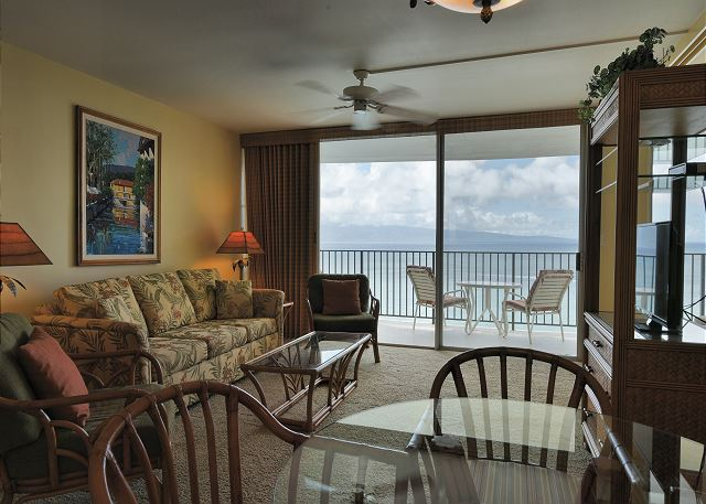 Maui Hololani Resort B1291603