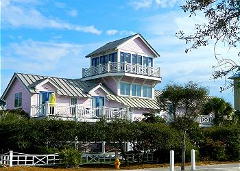 Seaside Florida Vacation Rentals On 30a Homeowners Collection
