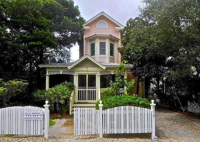Villa Whimsey