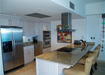 Cupecoy Condominium rental - Interior Photo - Kitchen