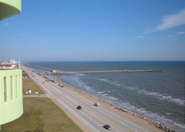 Great Ocean View