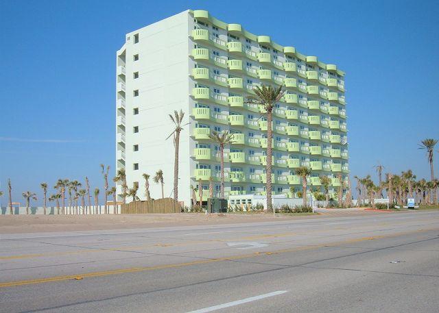 New Construction Luxury Beachfront Condominiums