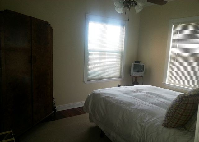 Beachview, Wi-Fi, Fresh - Galveston, Texas