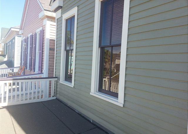 3 BR, 2.5 BA, Historic Home, Sleeps 7, Wi-Fi, Netflix On-Demand - Galveston, Texas