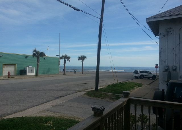 Beachview, Wi-Fi, Fresh - Galveston, Texas