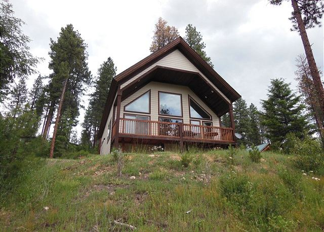 Amazing Idaho Cabin Keepers