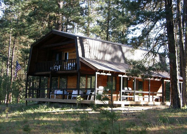 Attractive Garden Valley, ID United States   Riveru0027s Edge Cabin Wi Fi | Idaho Cabin  Keepers