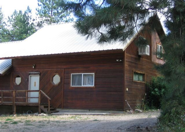 Exceptional Garden Valley, ID United States   Whispering Pines Wi Fi | Idaho Cabin  Keepers