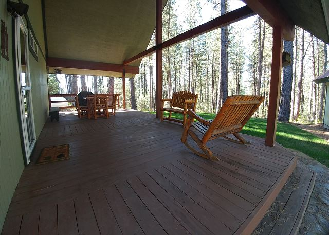 Great Garden Valley, ID United States   Deer Valley Cabin Wi Fi And AC | Idaho  Cabin Keepers
