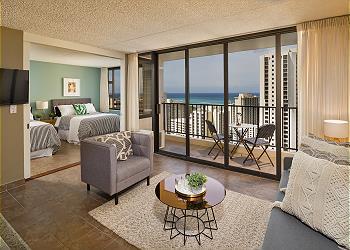 Waikiki Banyan 2908-T2
