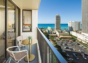 Waikiki Banyan 1614-T1
