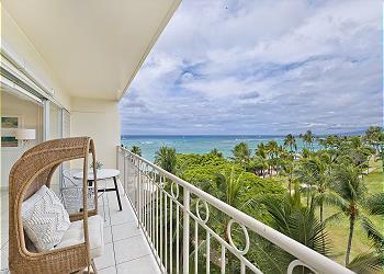 Waikiki Shore 610