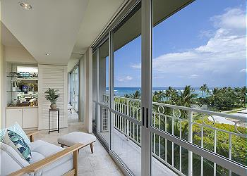 Waikiki Shore 616