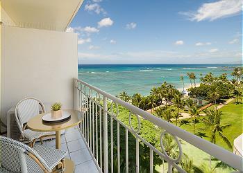Waikiki Shore 1014