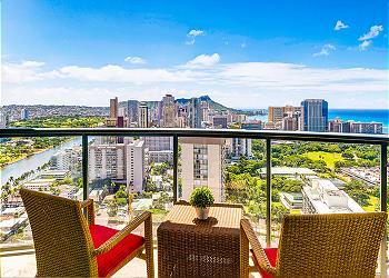 Allure Waikiki 3401